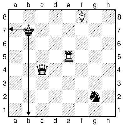 Шахматная нотация